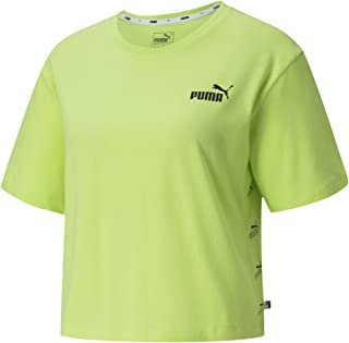 PUMA Amplified Tee Tricot Femme