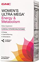 Best gnc metabolism and energy pills Reviews