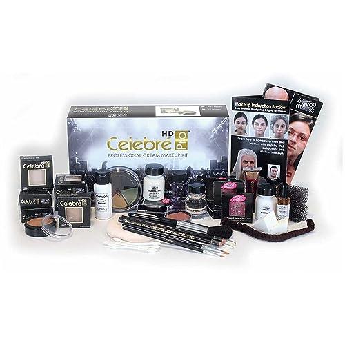Professional Makeup Artist Kit: Amazon com