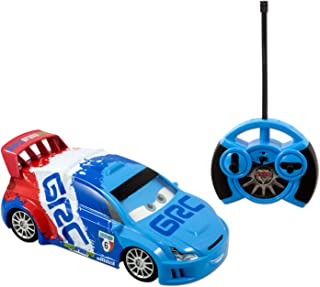 Air Hogs Cars 2 R/C 1:24th - Raoul Caroule with Moving Eyes