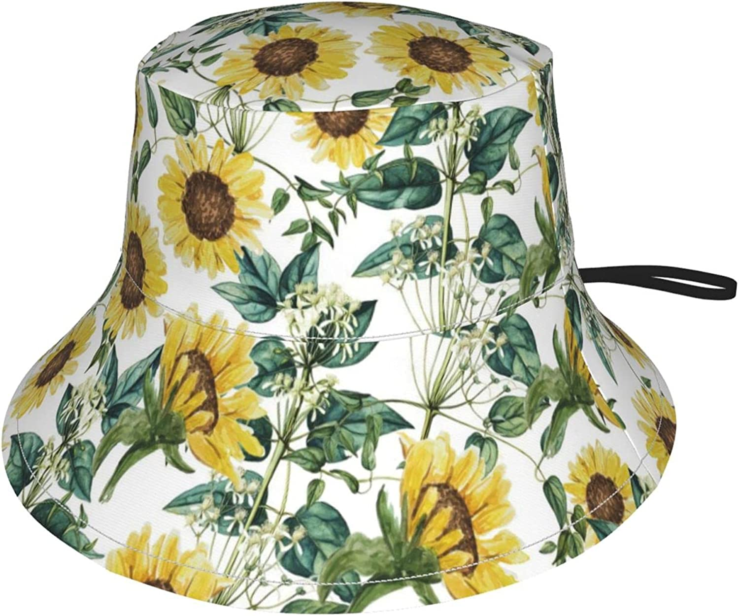 Colorful Sunflower Kids Sun Hats Girls Sunsc and Boys Children's Max Max 85% OFF 59% OFF