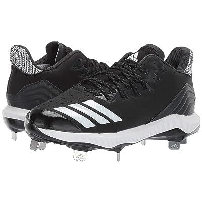 adidas Icon Bounce (Core Black/Footwear White/Carbon) Women