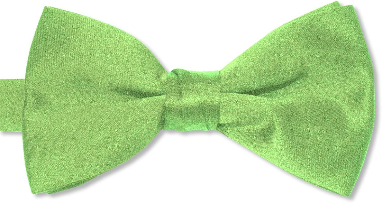 Lime Green Satin 2 1/2
