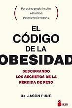 EL CÓDIGO DE LA OBESIDAD (Spanish Edition)
