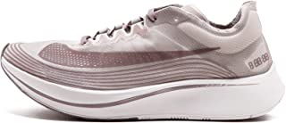 NikeLab Zoom Fly SP Running Chicago Taupe Grey AA3172-200 Sz 4.5