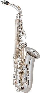 Yamaha YAS-62III Professional Alto Saxophone Silver Plated