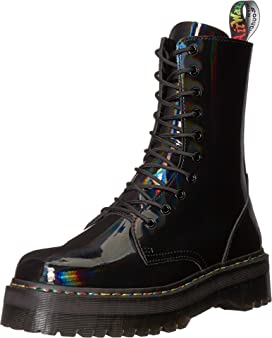 541f331ced3a Dr. Martens Jadon 8-Eye Boot at Zappos.com
