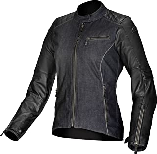 Alpinestars Renee Women's Street Motorcycle Jackets - Black / 42