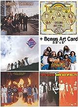 Lynyrd Skynyrd: Complete 1970s Discography - The Ronnie Van Zant Years - 5 CDs + Bonus Art Card