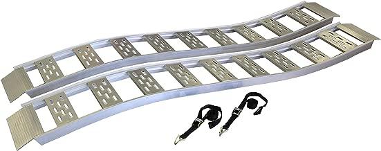 portable hydraulic car ramps