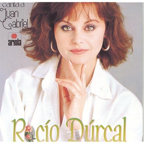 Canta A Juan Gabriel
