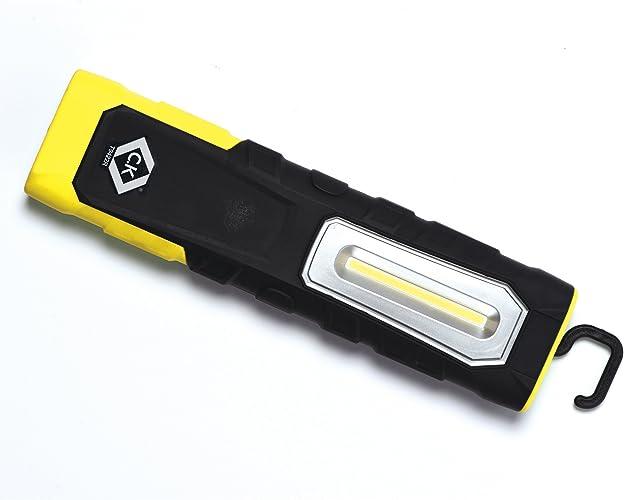 C.K T9422R Lampe d'Inspection