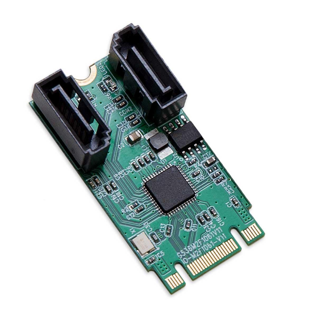 Crest 22x42 PCIe Adapter SI ADA40126