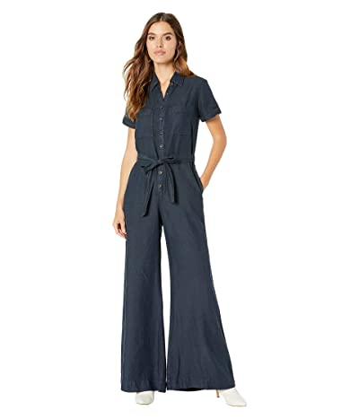Show Me Your Mumu Rylie Jumpsuit (Midnight Chambray) Women
