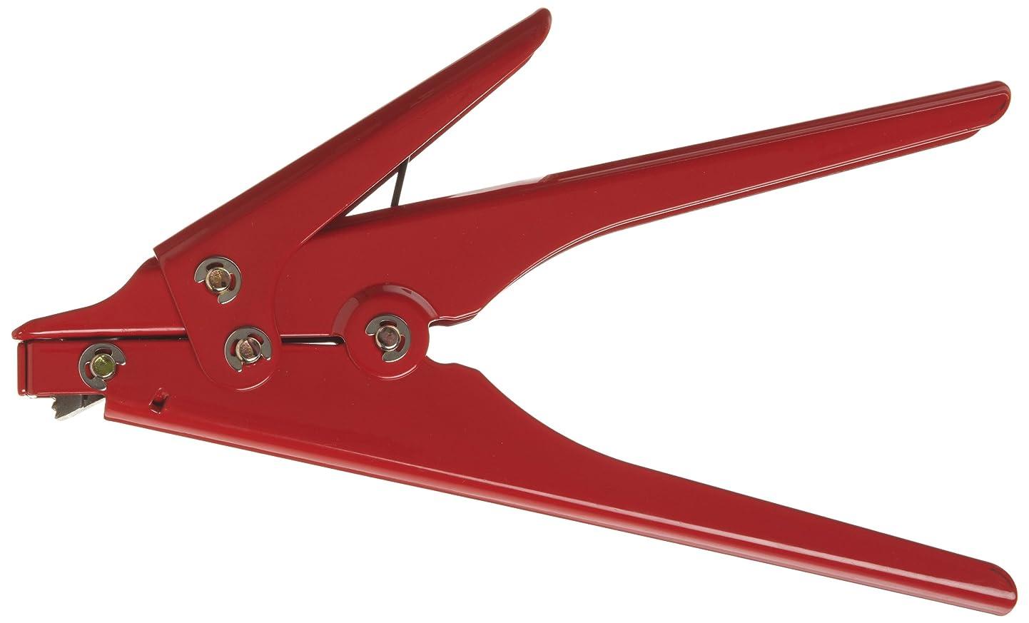 Morris Products 50240 Metal Cable Tie Gun Wide Ties, All Metal Casing, 0.370 Inches Max Tie Width gyjuujmismj9