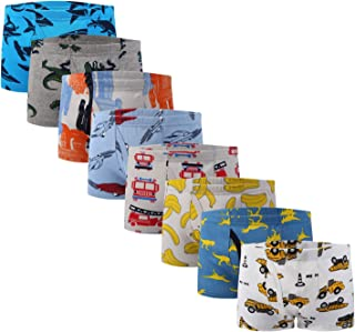 Best boys boxer briefs size 6 Reviews