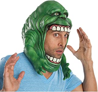 Ghostbusters Slimer Adult Headpiece