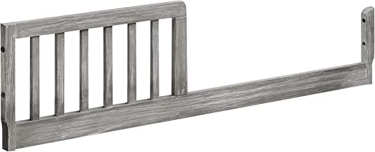 DaVinci Toddler Bed Conversion Kit in Cottage Gray, Cottage Gray