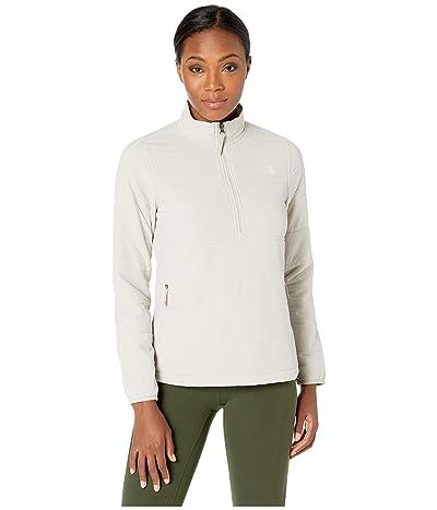 The North Face Mountain Sweatshirt Pullover 3.0 (Dove Grey/Crockery Beige) Women