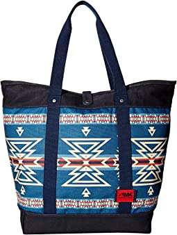 Limited Edition Carryall Tote