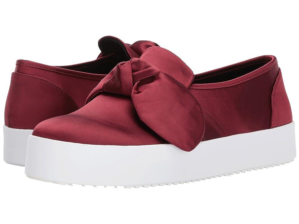 Rebecca Minkoff Stacey Sneaker (Cranberry) Women