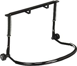 K&M 16415-000-55 Soporte de armónica, negro