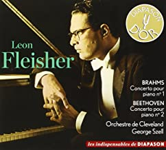Brahms : Concerto pour piano n° 1 / Beethoven : Concerto pour piano n° 2
