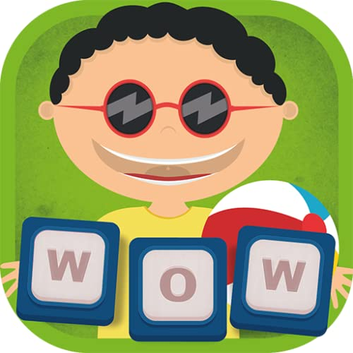 ABC First English Spelling App for Kids Early Learning Game Free for Toddlers and Preschool Children with Letters and Sounds