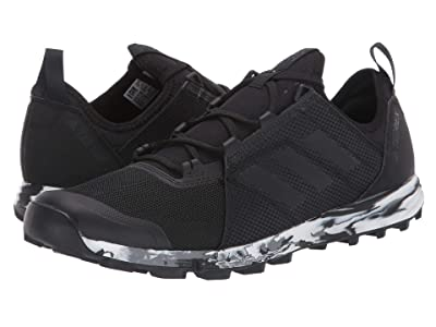 adidas Outdoor Terrex Speed (Black/Black/Black 2) Men