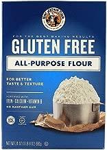 King Arthur Flour Multipurpose Flour, Gluten-Free 24 ounces (3 pack)