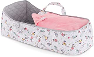 Corolle Mon Grand Poupon Carry Bed Toy Baby Doll