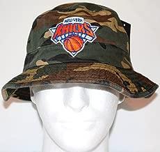 adidas New York Knicks NBA Bucket Hat - Camouflage