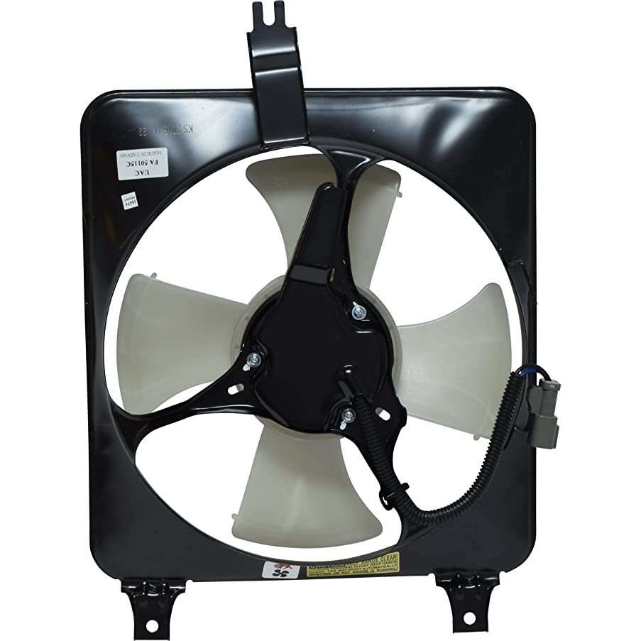 Universal Air Conditioner FA 50115C A/C Condenser Fan Assembly