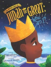 The Adventures of Judah the Great: Who am I?