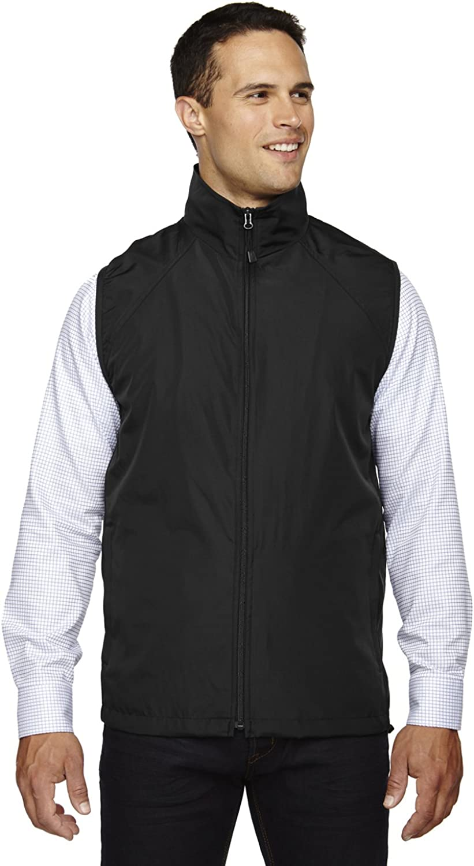 - North North North End Men's Active Performance Vest 0c535c