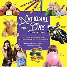 Best national calendar day 2019 Reviews