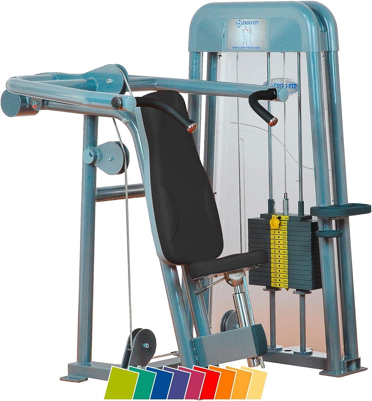 ERGO-FIT Hip Extension 4000 med