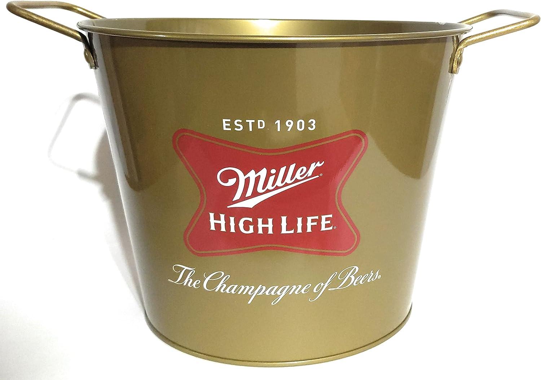 Miller High Ranking TOP16 Life Bucket security