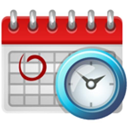 Demenzuhr, Alzheimeruhr, Kalender, Uhrzeit, Analoge Uhr, Zeitansage, APP, Kalenderfunktion, Multiuhr