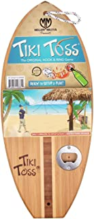 Best Tiki Toss Hook and Ring Toss Game (Surf Editions) Review