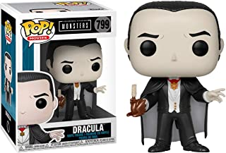 Funko Pop Universal Monsters Dracula Exclusive
