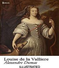 LOUISE DE LA VALLIERE ILLUSTRATED