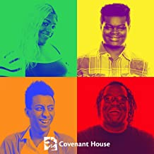 Covenant House Celebrates Pride Month