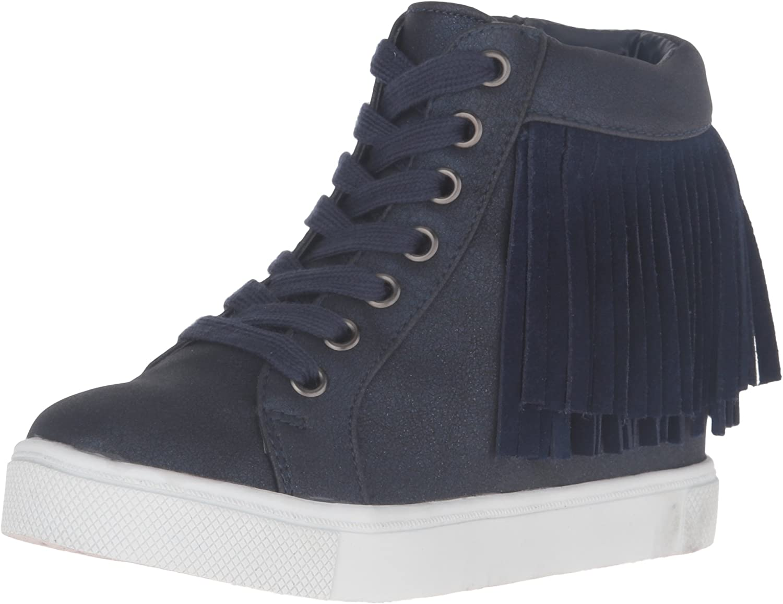 Steve Madden Kids' Jfreaky Sneaker