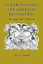 تفهمك The Revolution أمريكية: مشكلات و Actors