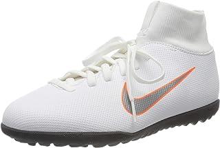 Mercurial Superfly X 6 Club TF Jr Ah7345 - Zapatos de fútbol Unisex Adulto