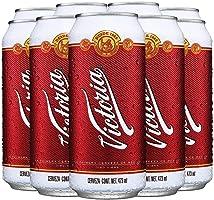 Cerveza Victoria, 24 Latas De 473ml C/u