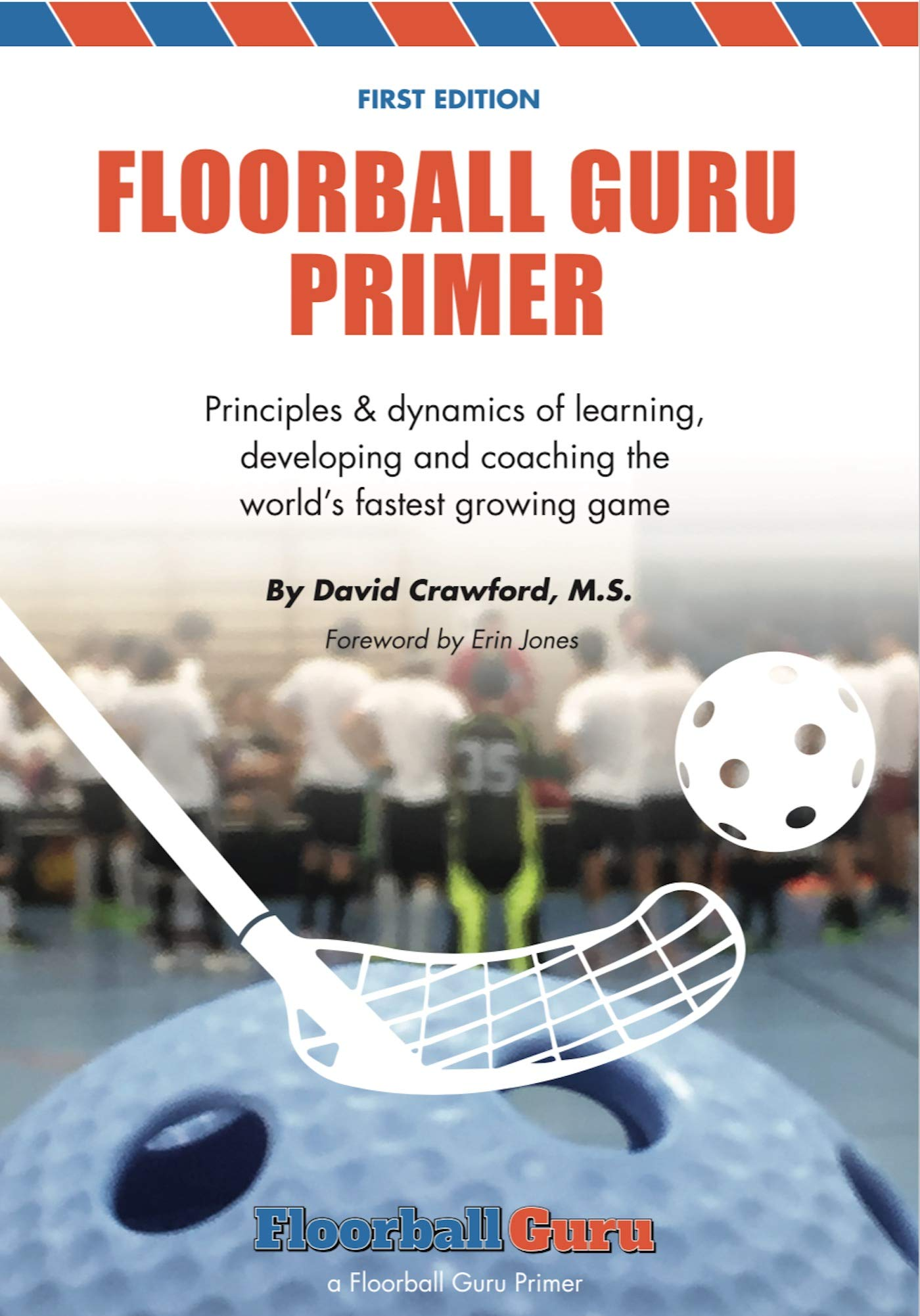 The Floorball Guru Primer (English Edition)