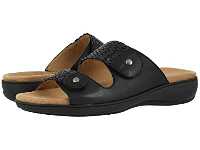 Trotters Terri (Black) Women