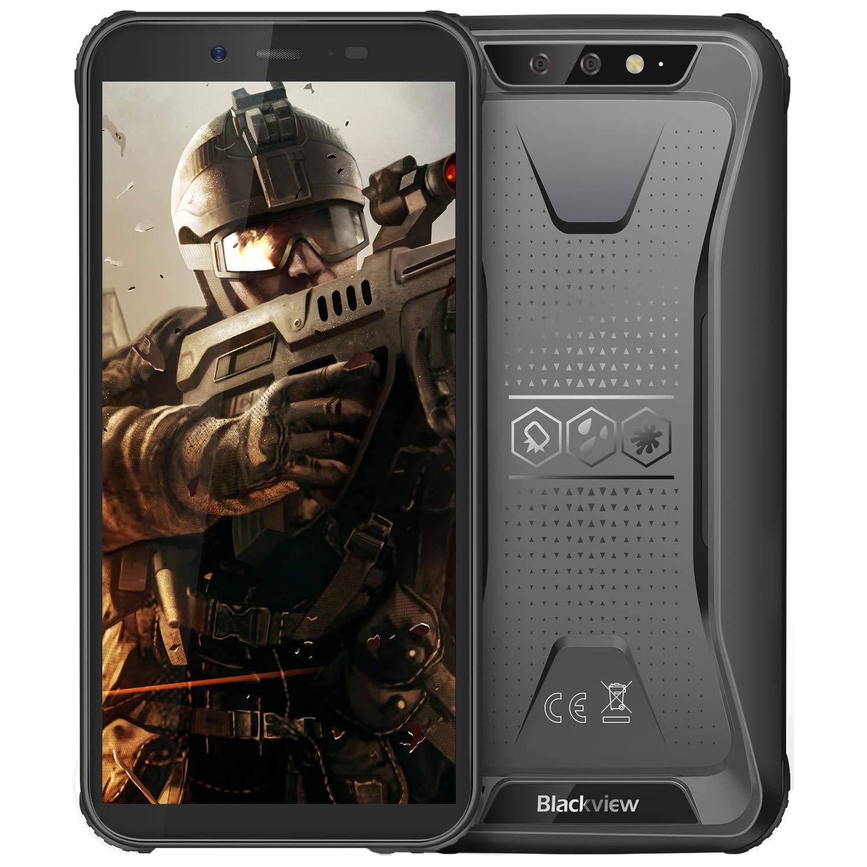 Blackview BV5500 Waterproof Smartphone Black